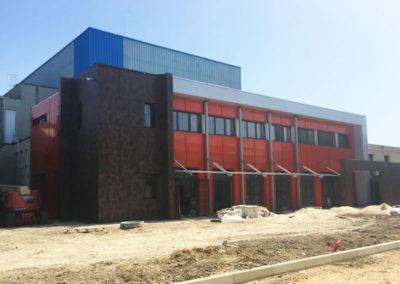 Construction-avec-des-cloisons-intermédiaires-grande-hauteur